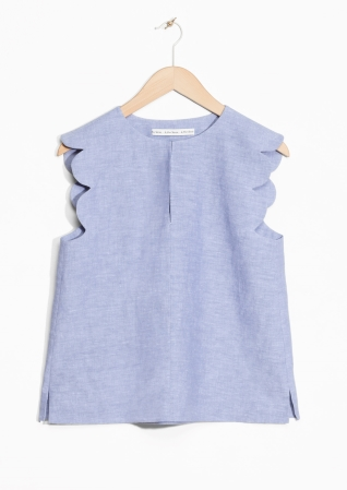 Blouse chambray other stories