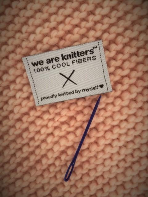 La folie du tricot, j'ai testé pourvous.