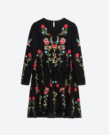 Robe Zara 59.95€