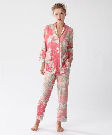 pyjama-oysho