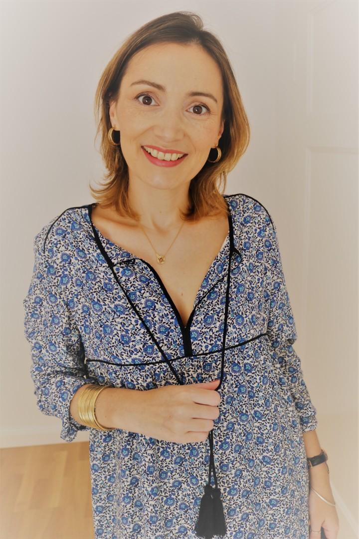 Look: Sézane Addict