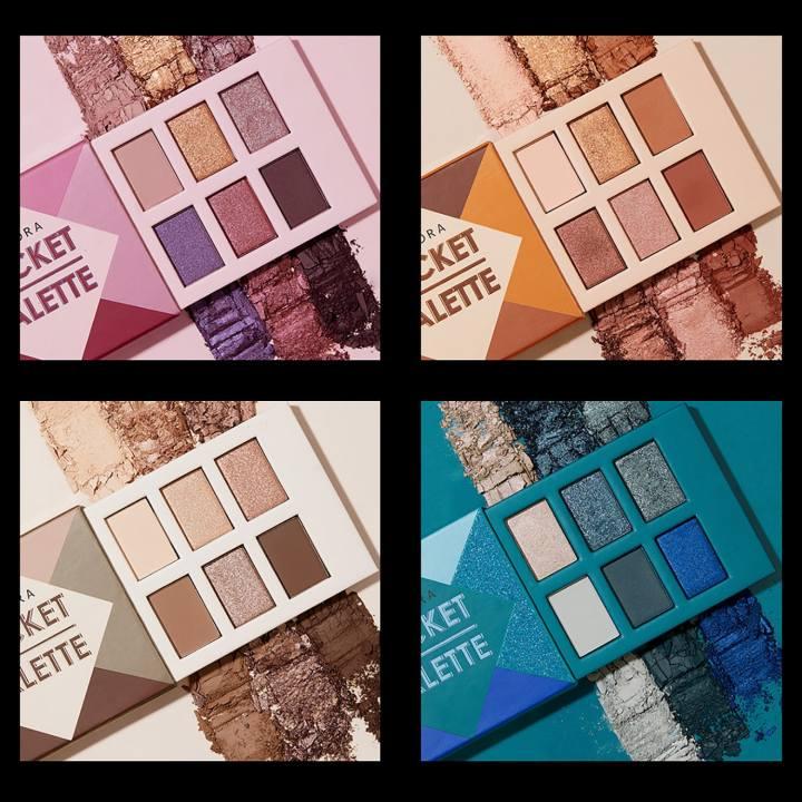 La nouveauté Sephora : la PocketPalette