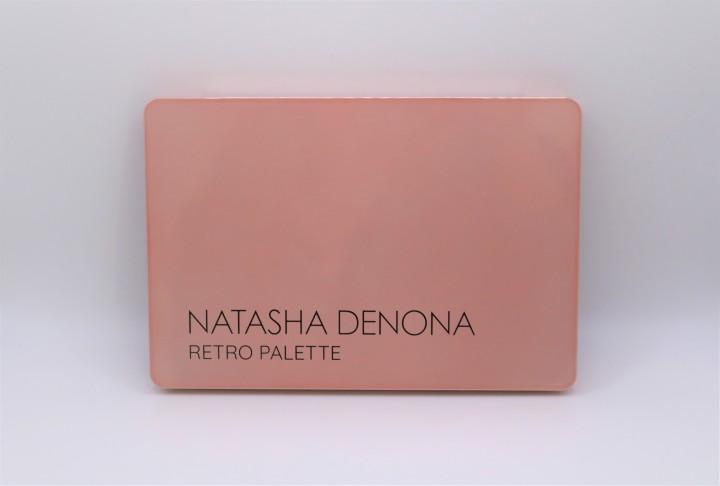La Retro palette de Natasha Denona, on achète oupas?